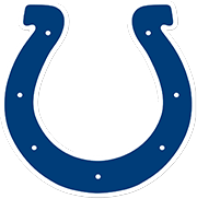 Colts Horseshoe